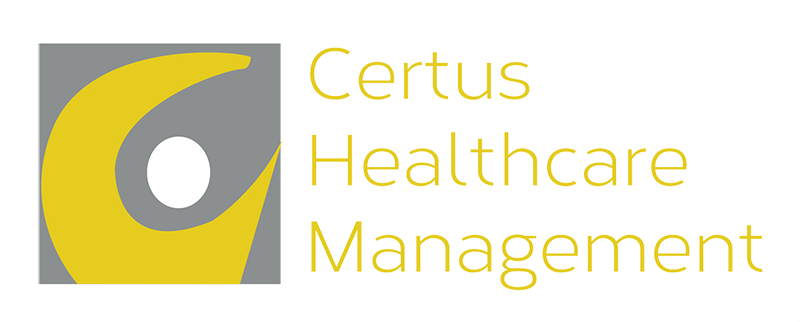 Certus Health Care Management Company's logo
